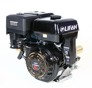 LiFAN 15KM Elektrický štartovací štartér