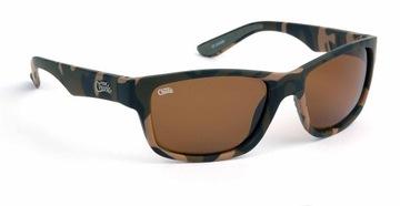 Polarizované slnečné okuliare Fox Chunk CSN040