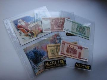 Postcardová stránka Typ 2 Marcia - Propagácia !!!