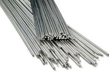 Drôt z nehrdzavejúcej ocele ROD FI 5 mm 100cm