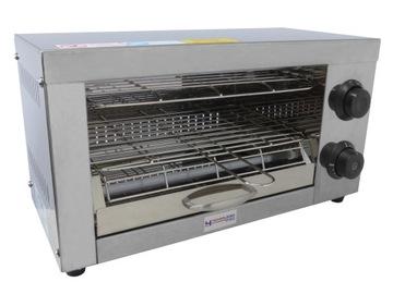 Hriankovač Casserole Toaster Pizza Casseroleles 1.7 kW
