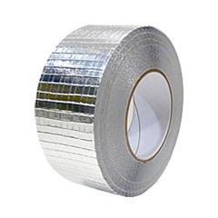 HLINÍKOVÁ páska vystužená pre klimatizáciu 48x50m