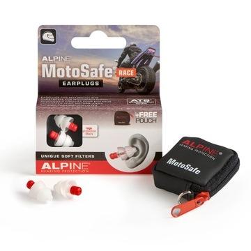 ALPINE MOTOSAFE RACE EAR STOPPERS