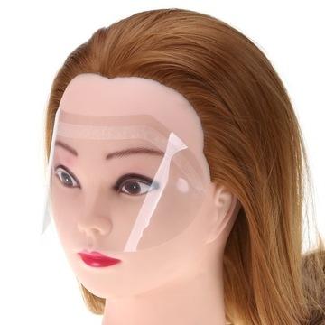 Cover Face Pro počas clippers 100 ks Chlince