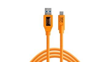 Nástroje USB-A Kábel - USB-C 4.6 CUC3215 ORG