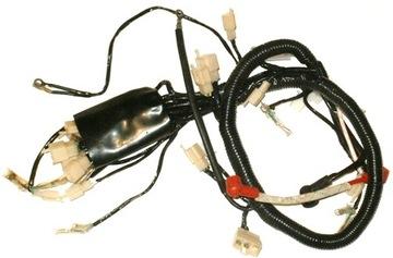 Bashan 200 250, ATV, QUAD - Elektrická inštalácia