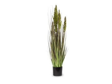 Vysoká umelá tráva zrno 90 cm-II na terase