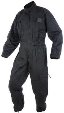 Oblek taktický SWAT AERIAL BLACK XL