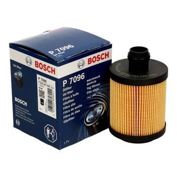 Фильтр мясляный bosch alfa romeo 159 (939), фото
