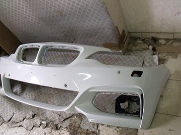NÁRAZNÍK PŘEDNÍ BMW F22 F23 M BALIK COUPE CABRIO