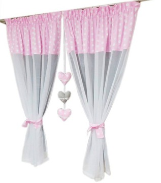 шторы вуаль + хлопок различных узоров и расцветок
