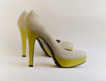 Buty na sylwestra w Obuwie Stylowe buty na Allegro.pl