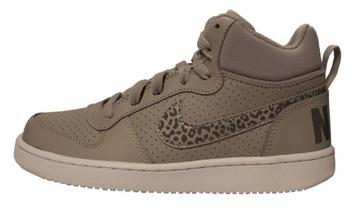 Buty NIKE COURT FORCE w Sportowe buty damskie Nike Allegro.pl