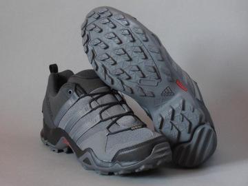 BUTY ADIDAS AX2 GTX, Sportowe buty męskie adidas Allegro.pl