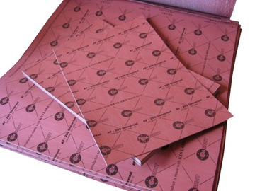 Материал на прокладки 0, 5x500x500mm gambit качество!, фото 5