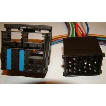 Przejściówka kabel do radia BMW E38 E39 E46 X5