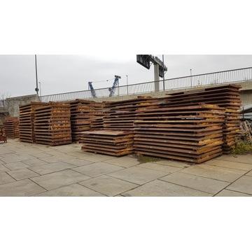 szalunki do wykopów KRINGS SBH KVL 300x200 3x1,5m