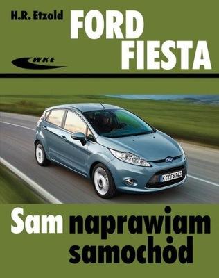 Ford Fiesta od 2008 r H.R. Etzold