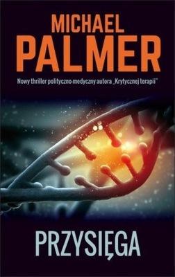 Przysięga Palmer Michael