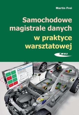 Samochodowe magistrale danych w praktyce warsztato
