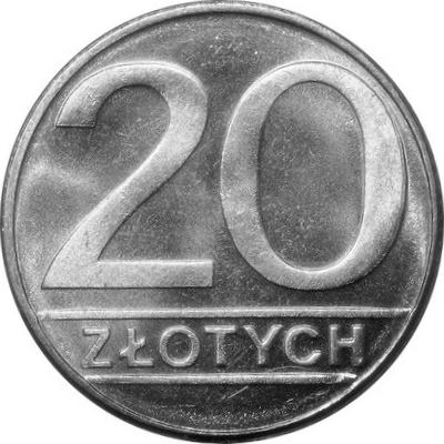 Монета 20  российский рубль 1990 года mennicza Instagram 1