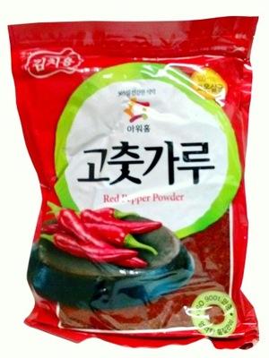 Перец Gochugaru ??? Кимчи 1 кг перец Чили
