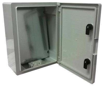 BOX /KRYTE IP65 HERM HRAD 40X30-schopnosť