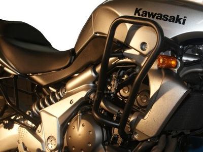 svetlo bar POZORNOSŤ, je, aby KAWASAKI VERZUS 650 (07-09)