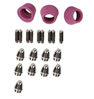 Dyszae elektródy z plasma CUT-60 CUT-80 CUT-100 AG60