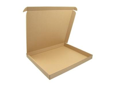 Duże pudełka fasonowe składane 700x600x60 10szt
