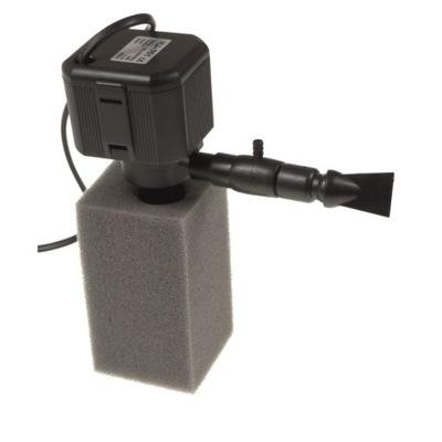 фильтр губка 600 L /Ч ??? аквариум 60 - 120 ЛИТРОВ