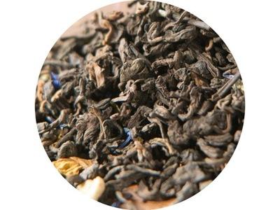 чай красная ПУ ЭР AFRICAN QUEEN 50г