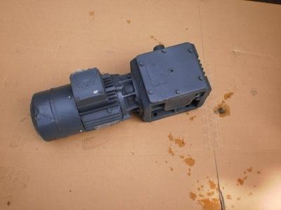 motoreduktor 12 obr silnik elektryczny 0,75 kw/s3