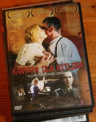 KANTATA DLA HITLERA      DVD