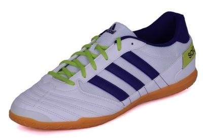 Adidas Buty Halowe Męskie Freefootball SpeedKick (G65089) Ceny i opinie Ceneo.pl