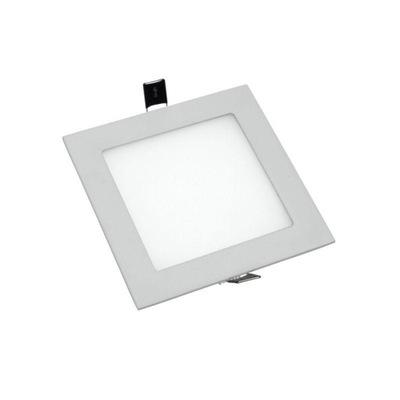 Bodové svetlá, bodové osvetlenie - Orawa LED wpuszczana Algine ECO square 18W neutral