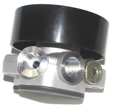 Pompa zasilająca paliwowa F716200710010 FENDT