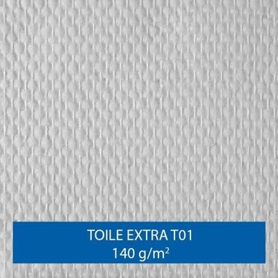 SEM TOILE EXTRA MAILE T01 tapeta włókno szklane