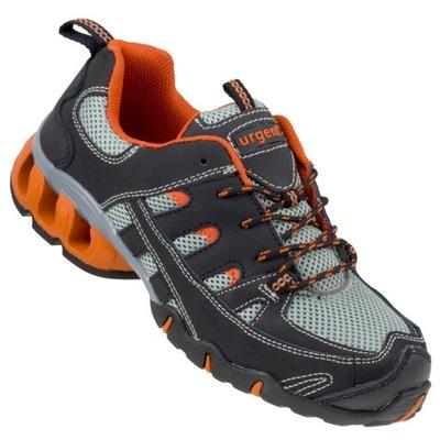 ОБУВЬ рабочие Urgent защитные обувь 215S1 года.43