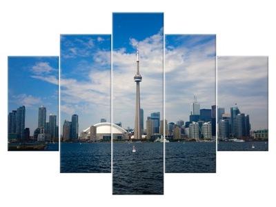 Najlepsze strony do podłączenia Toronto