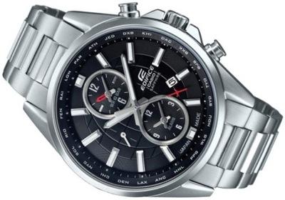 Zegarek CASIO Edifice EFB 550D 1AV