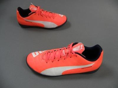 PUMA EVOSPEED 5 piłkarskie buty sportowe nowe 40,5