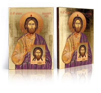 Ikona 3649 święty Juda Tadeusz rozmiar B