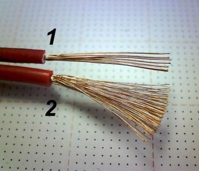 [STcs] PRZEWÓD LINKA 0,5mm2 bardzo elastyczna HQ