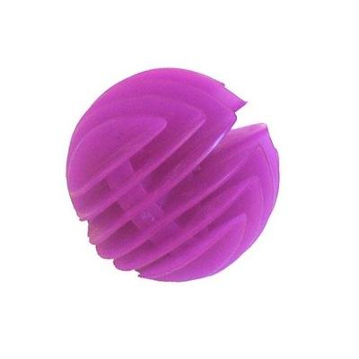 Pružné gule-hádzanie pre deti, fialová