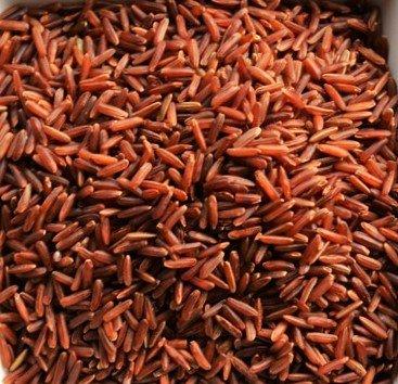 Рис красный 1кг