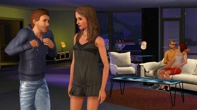 Sims 3 randki online zdjęcie