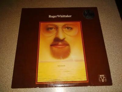 ROGER WHITTAKER -IN CONCERT- 2 LP - PŁYTA WINYLOWA