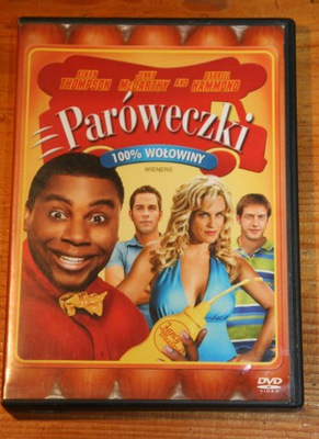 PARÓWECZKI     DVD