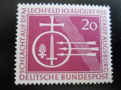 RFN - 1000 lat Bitwy pod Lechfeldem - Mi. 216 **